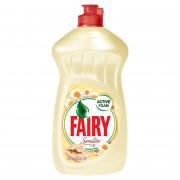 Средство для мытья посуды Fairy 450 мл