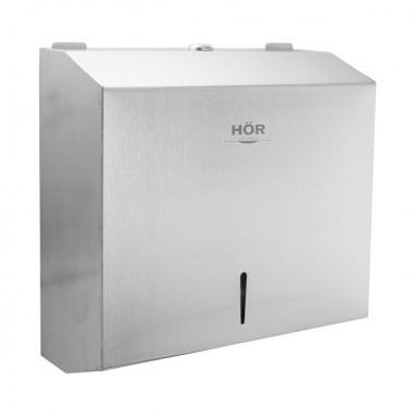 Фото Диспенсер листовых бумажных полотенец HÖR-311 МS
