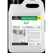CLF Дезинфицирующее средство на основе спирта и ЧАС 5 л