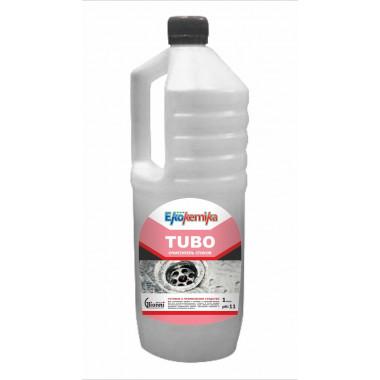 Фото TUBO Гель для прочистки труб 1 л