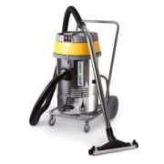 Ghibli AS 60 IK - пылесос для влажной и сухой уборки (три турбины)