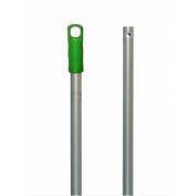 Ручка-палка для флаундера 140 см зеленая