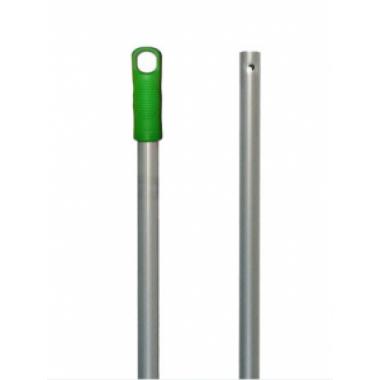 Фото Ручка-палка для флаундера 140 см зеленая