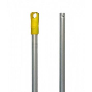 Фото Ручка-палка для флаундера 140 см желтая