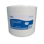 Нетканый протирочный материал CMG 1 слойные 700 листов белый