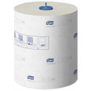 Бумажные полотенца в рулонах TORK 2 слойные белый 150м , 6 шт/упак