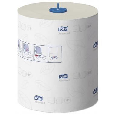 Фото Бумажные полотенца в рулонах TORK 2 слойные белый 150м , 6 шт/упак