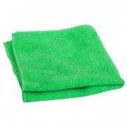 Салфетка из микрофибры 50*60см, 220гр (зеленая) 1уп/1шт