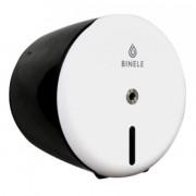 Диспенсер BINELE cType для туалетной бумаги с центральной вытяжкой (диаметр 210 мм)