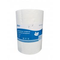 Нетканый протирочный материал CMG  1 слойные 280 листов белый W1,W2,W3